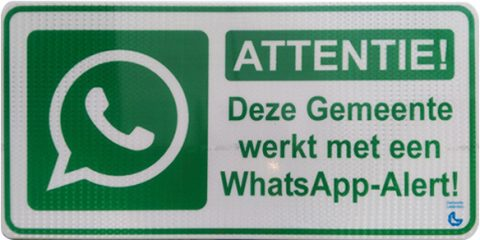 whatsappgroep